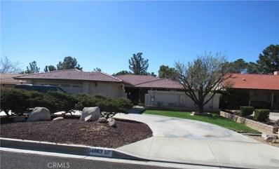 14863 Blue Grass Drive, Helendale, CA 92342 - MLS#: CV18073586