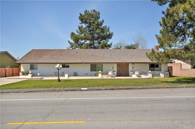 9226 Locust Avenue, Fontana, CA 92335 - MLS#: CV18073656