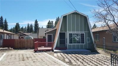1108 E Fairway Boulevard, Big Bear, CA 92314 - MLS#: CV18073814