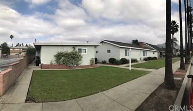 1015 N Azusa Avenue UNIT 06, Azusa, CA 91702 - MLS#: CV18074264
