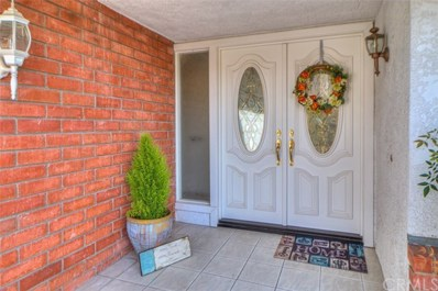 796 S Rancho Simi Drive, Covina, CA 91724 - MLS#: CV18074529