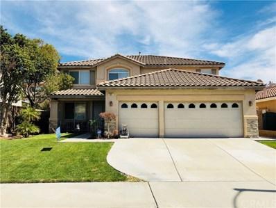 5913 Big Horn Place, Fontana, CA 92336 - MLS#: CV18074628
