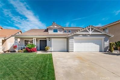 13190 Bay Meadows Court, Corona, CA 92883 - MLS#: CV18074773