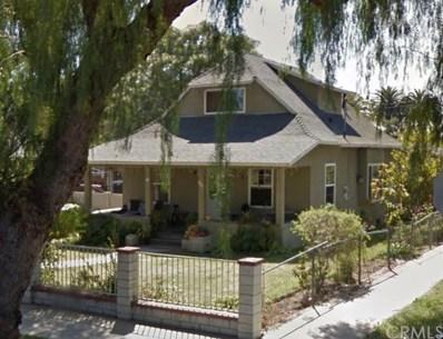 300 E California Street, Ontario, CA 91762 - MLS#: CV18074823