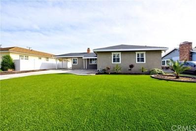 1328 E Michelle Street, West Covina, CA 91790 - MLS#: CV18075504