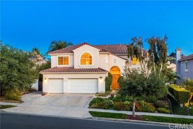 2238 Canyon Crest Drive, La Verne, CA 91750 - MLS#: CV18075814