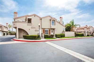 7637 Haven Avenue UNIT E, Rancho Cucamonga, CA 91730 - MLS#: CV18075919