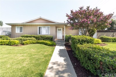 807 W 11th Street, Upland, CA 91786 - MLS#: CV18075943