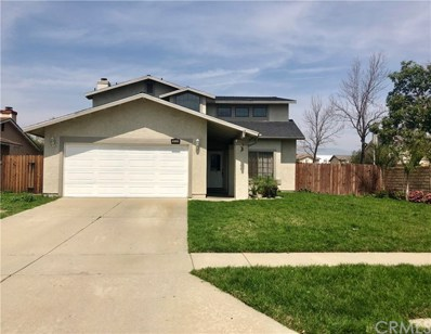 18124 Montgomery Avenue, Fontana, CA 92336 - MLS#: CV18076022