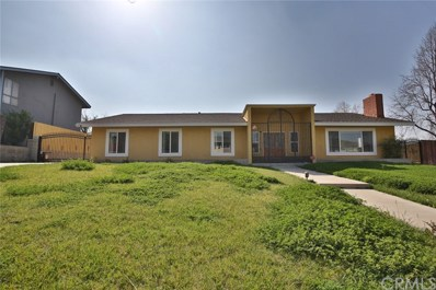 1337 S Donna Beth Avenue, West Covina, CA 91791 - MLS#: CV18076031