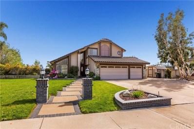 10053 Oakgrove Drive, Alta Loma, CA 91737 - MLS#: CV18076091
