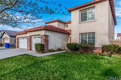 12993 Walnut Way, Victorville, CA 92392 - MLS#: CV18076113