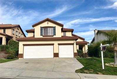 5095 St Albert Drive, Fontana, CA 92336 - MLS#: CV18076131