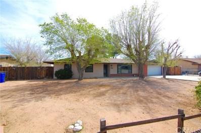12959 Chief Joseph Road, Apple Valley, CA 92308 - MLS#: CV18076230
