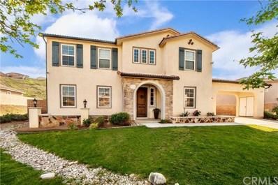 5464 N Valles Drive, San Bernardino, CA 92407 - MLS#: CV18076478