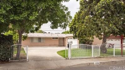 2518 Leebe Avenue, Pomona, CA 91768 - MLS#: CV18076526