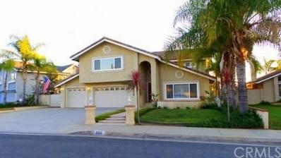 1202 Eaton Road, San Dimas, CA 91773 - MLS#: CV18076611