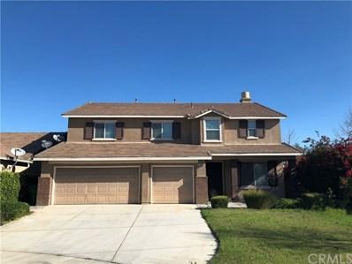 13608 Sagemont Court, Eastvale, CA 92880 - MLS#: CV18076677