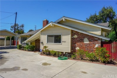 5107 Bartlett Avenue, San Gabriel, CA 91776 - MLS#: CV18076772