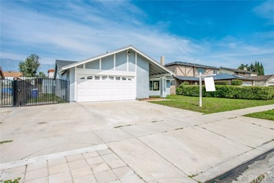 9378 Friant Street, Rancho Cucamonga, CA 91730 - MLS#: CV18076795