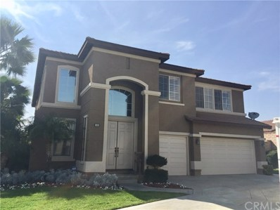 9406 Canyon Oaks Court, Rancho Cucamonga, CA 91730 - MLS#: CV18076886