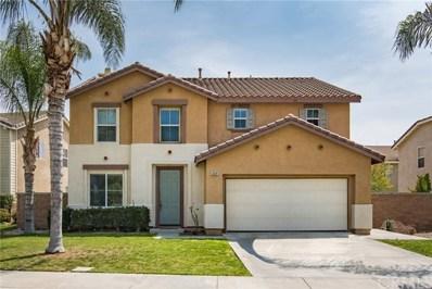 6534 Gladiola Street, Eastvale, CA 92880 - MLS#: CV18076992