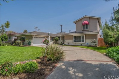 412 S Aldenville Avenue, Covina, CA 91723 - MLS#: CV18077085