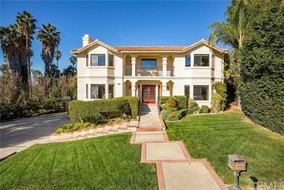 880 W Sunset Drive, Redlands, CA 92373 - MLS#: CV18077105