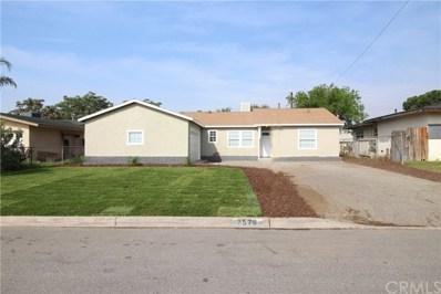 7578 Toyon Avenue, Fontana, CA 92336 - MLS#: CV18077194