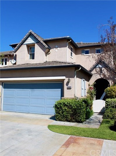 6804 Rockrose Street, Chino, CA 91710 - MLS#: CV18077339