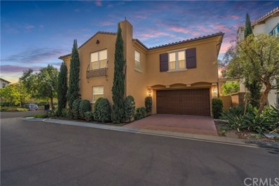 256 Desert Bloom, Irvine, CA 92618 - MLS#: CV18077588