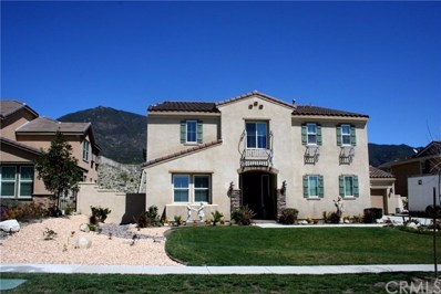 5077 Sagewood Drive, Rancho Cucamonga, CA 91739 - MLS#: CV18077648