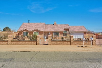15146 Coalinga Road, Victorville, CA 92392 - MLS#: CV18077877