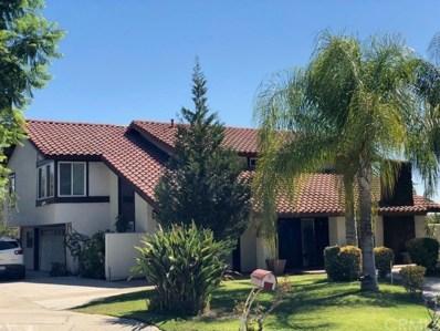 6057 Aquamarine Avenue, Alta Loma, CA 91701 - MLS#: CV18077931