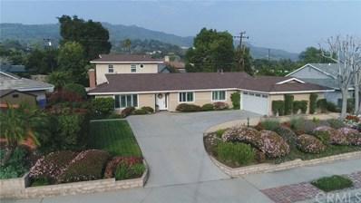 348 Underhill Drive, Glendora, CA 91741 - MLS#: CV18078000