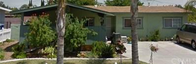 1212 N Baker Avenue, Ontario, CA 91764 - MLS#: CV18078071