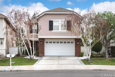 15669 Willow Glen Road, Chino Hills, CA 91709 - MLS#: CV18078375