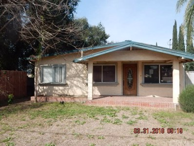 1373 S San Antonio Avenue, Pomona, CA 91766 - MLS#: CV18078648