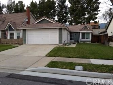11550 Mount Rainier Court, Rancho Cucamonga, CA 91737 - MLS#: CV18078845