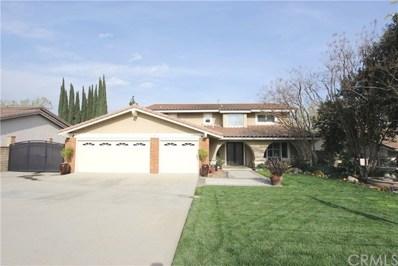 6265 Napa Avenue, Alta Loma, CA 91701 - MLS#: CV18079222