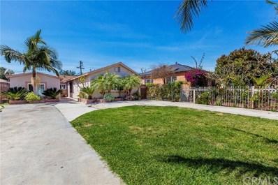 16115 S Caress Avenue, Compton, CA 90221 - MLS#: CV18079283