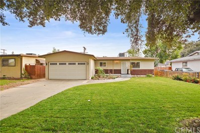 4876 Wilton Place, Riverside, CA 92504 - MLS#: CV18079368