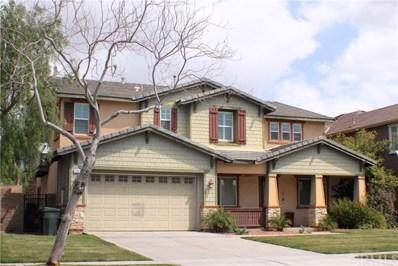 12850 Golden Leaf Drive, Rancho Cucamonga, CA 91739 - MLS#: CV18079509