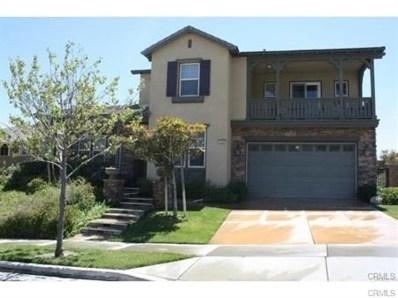 12597 Del Rey Drive, Rancho Cucamonga, CA 91739 - MLS#: CV18079901
