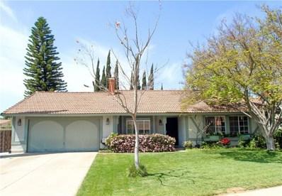 616 S Millard Avenue, Rialto, CA 92376 - MLS#: CV18080484