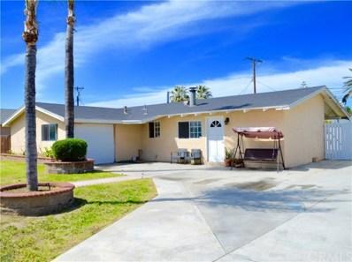 1705 Bainbridge Street, Pomona, CA 91766 - MLS#: CV18080492