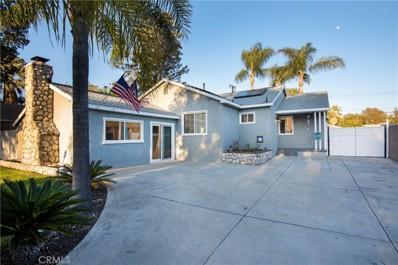 556 Geneva Avenue, Claremont, CA 91711 - MLS#: CV18080585