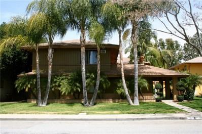2013 Evergreen Street, La Verne, CA 91750 - MLS#: CV18080605