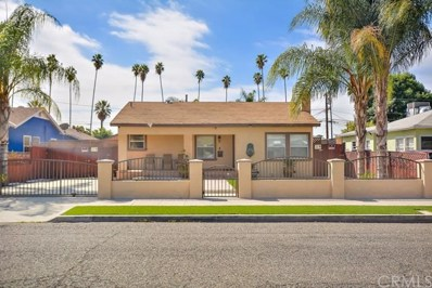 532 Chester Place, Pomona, CA 91768 - MLS#: CV18080877