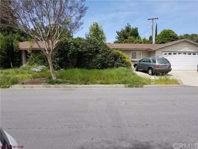 103 San Rafael Road, Arcadia, CA 91007 - MLS#: CV18081128